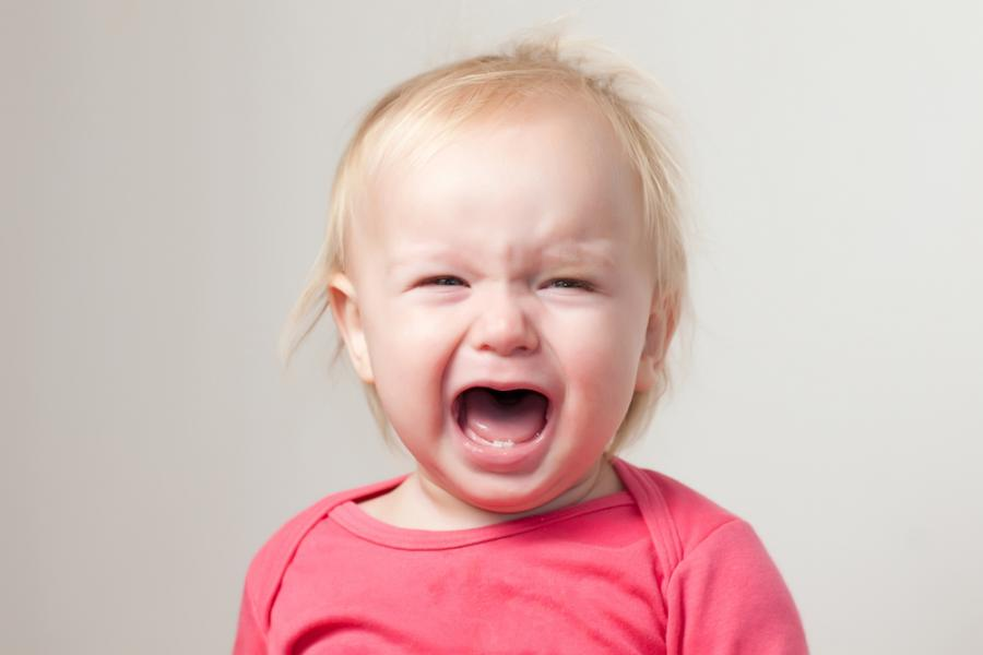 Что делать, если ребенок постоянно капризничает