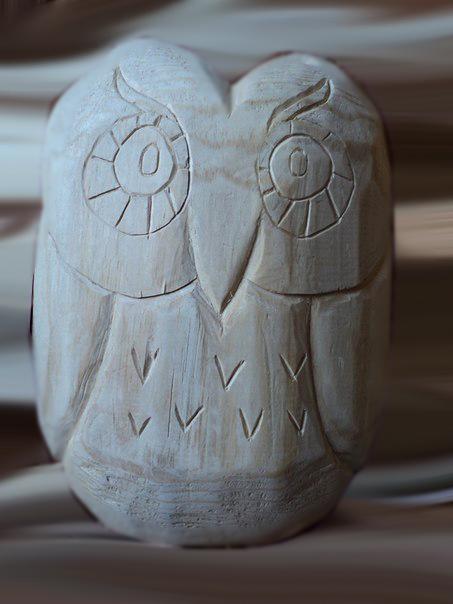 сова символ