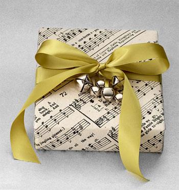подарок винтаж