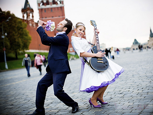 Веселые, смешные и прикольные конкурсы на свадьбу для гостей, видео