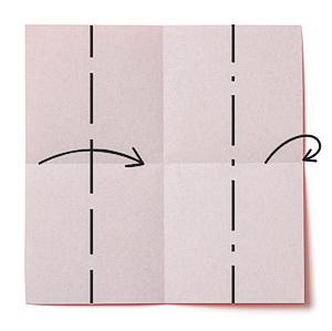 2объемные сердечки из бумаги
