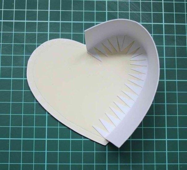 как сделать шкатулку из картона для украшений своими руками