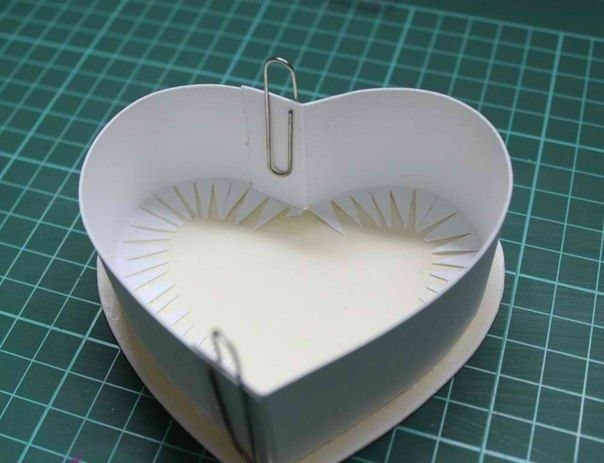 как сделать шкатулку из картона своими руками для украшений