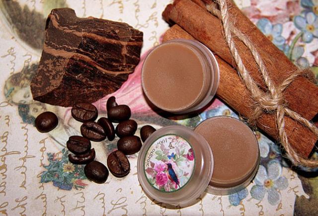 шоколадный блеск