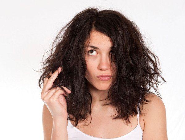 Как восстановить волос после химической завивки в домашних условиях 955