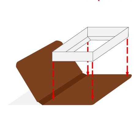 Как сделать книжку из коробки 784