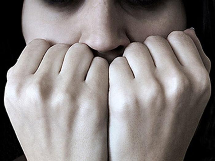 паническое расстройство