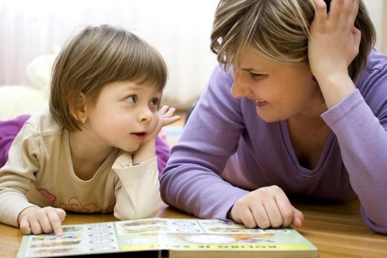что почитать с ребенком
