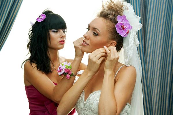 После свадьбы букет невесты примета