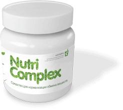 MaxiSlim Complex для похудения