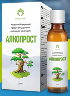 Капли Алкопрост
