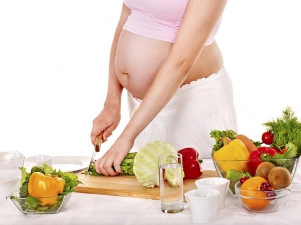 Клетчатка для беременных от запоров
