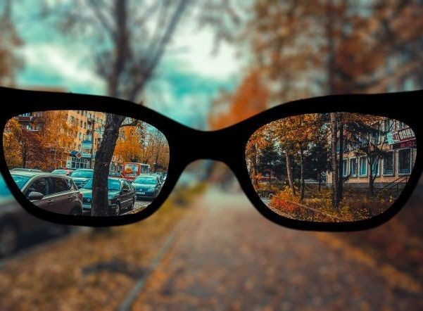 Методы восстановления бинокулярное зрение