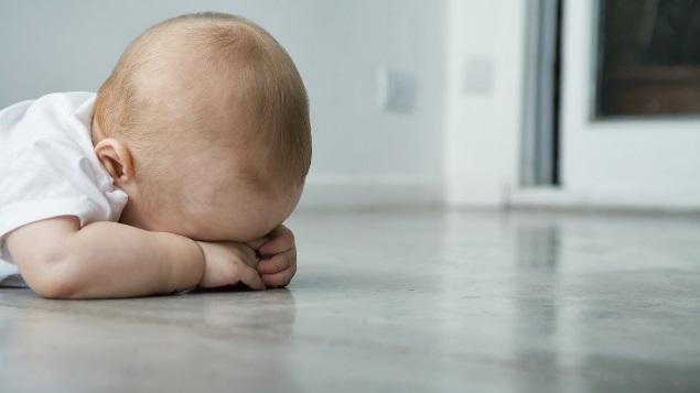 чтобы малыш не плакал
