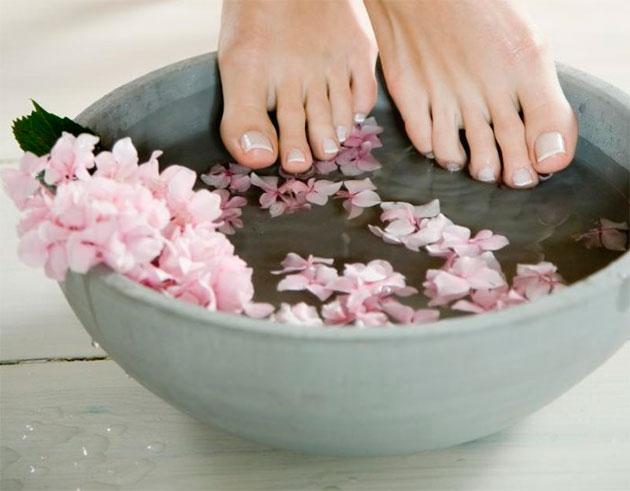 ванночки от пота и запаха