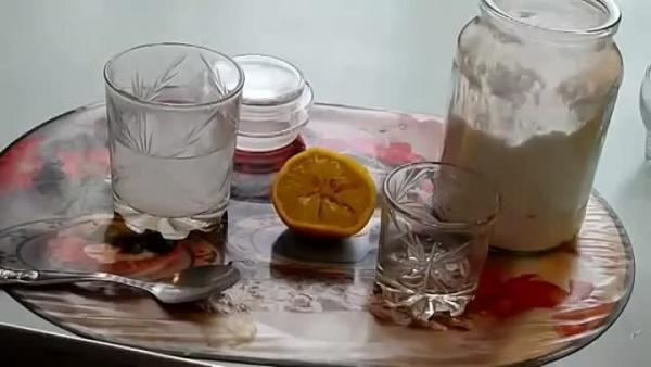 Как сделать пищевую соду в домашних условиях видео
