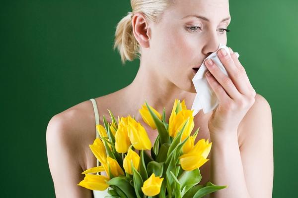аллергия весенняя народные средства