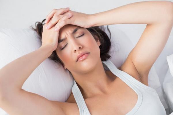 Может ли быть мигрень симптомом беременности