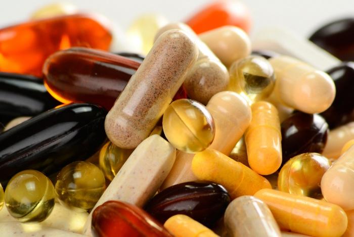 антиоксиданты в витаминах