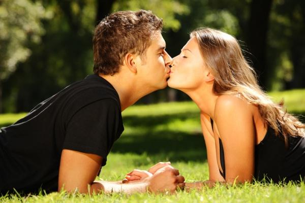 Разнообразить сексуальную жизнь с парнем
