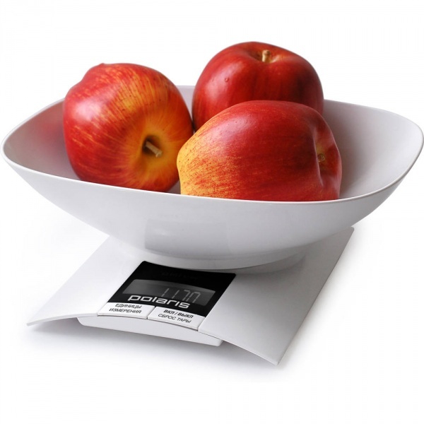 меню низкокалорийного правильного питания