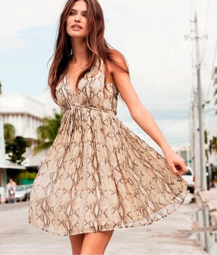 Мини сарафаны платья