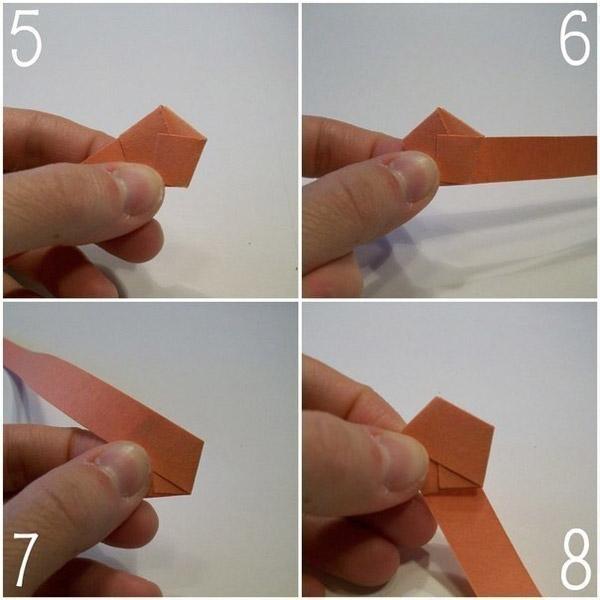 складываем шестиугольник