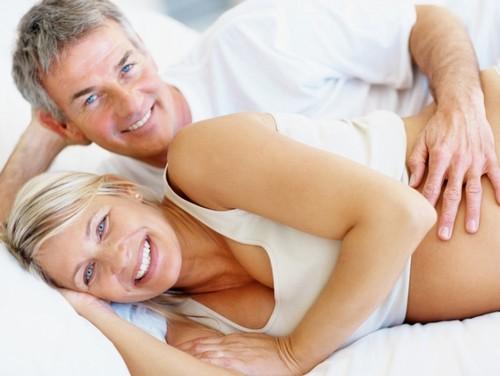 знакомство с мужчинами от 40 45 лет