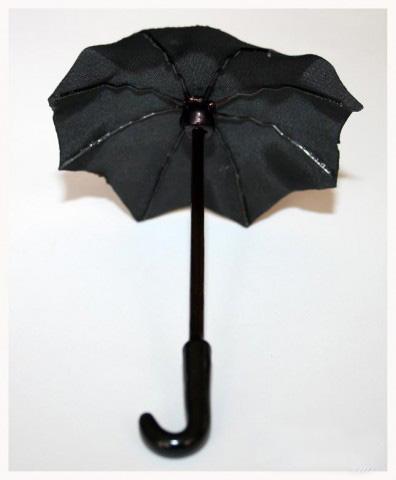 зонтик для тоторо