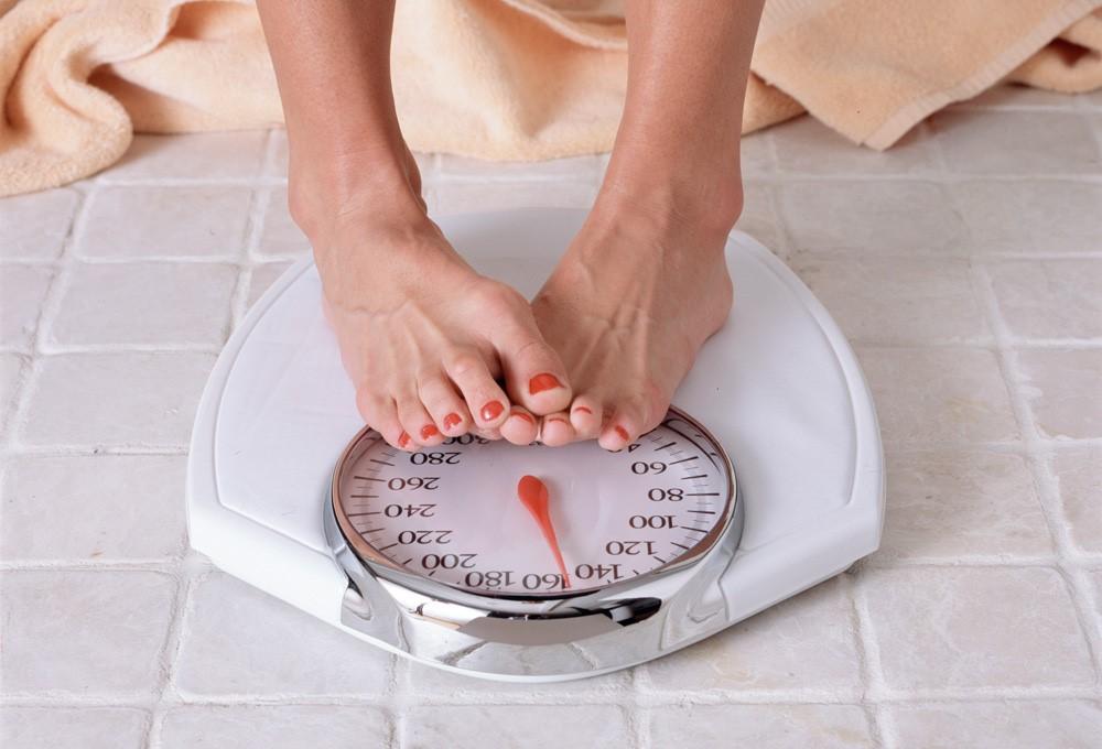 15 Килограмм Лишнего Веса