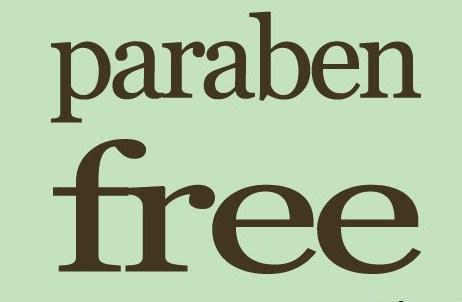 Paraben free перевод на русский
