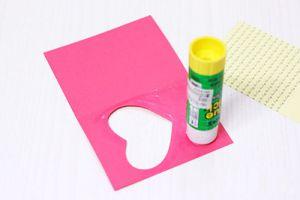5 как сделать валентинку из бумаги