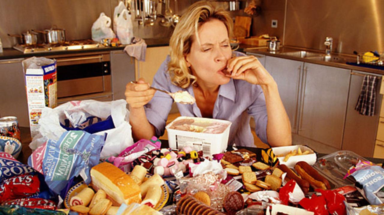 Еда на ночь: как я отучилась перекусывать перед сном