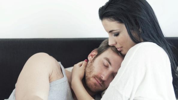 Что делать если муж не извиняется