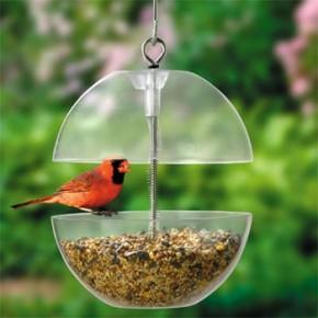 кормушка для маленьких птиц