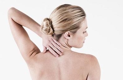 уплотнение мышц на шее