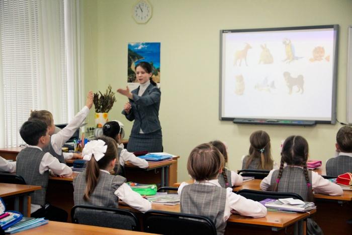 дисциплина на уроке