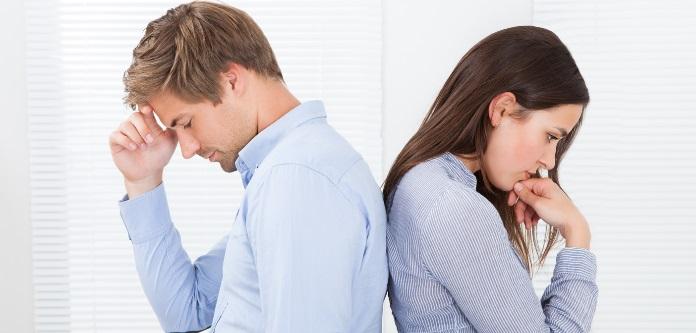 кризис в браке