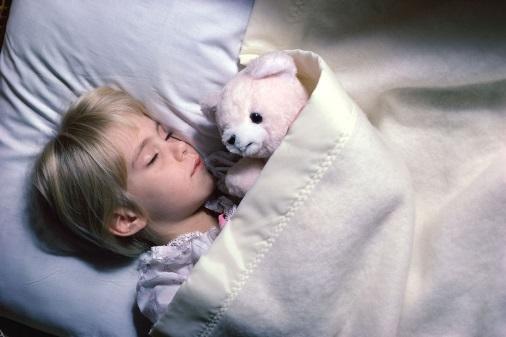 фотографировать ребенка во сне