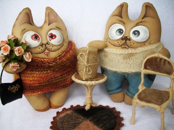 Image result for чердачные игрушки из ткани