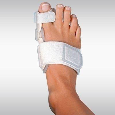 Как правильно пользоваться фиксатором от косточки на ноге