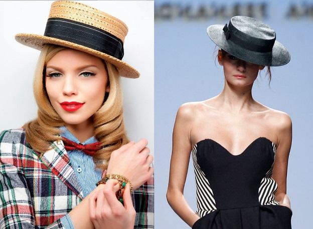 как выбрать шляпу
