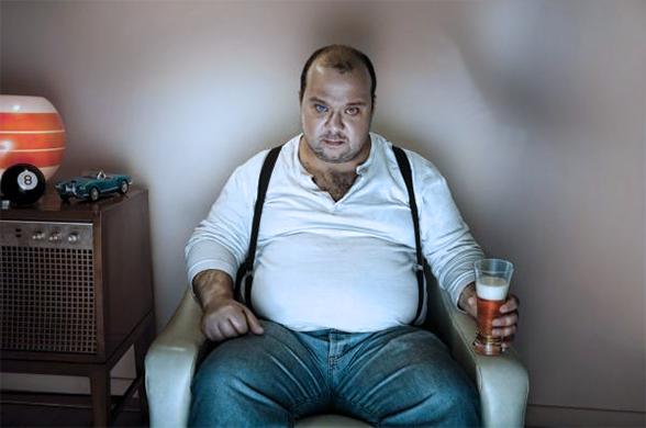 Как мужчине быстро похудеть в домашних условиях, заставить мужа похудеть
