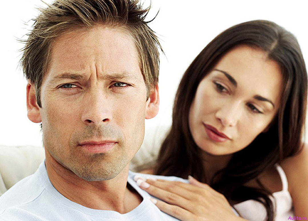 как после сильного скандала вернуть мужа